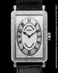 FRANCK MULLER 1002 QZ D CHRONOMETRO 18K WHITE GOLD