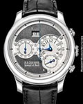F.P. JOURNE OCTA CHRONOGRAPH RUTHENIUM PLATINUM