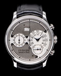 F.P. JOURNE OCTA CHRONOGRAPH PLATINUM