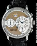 F.P.JOURNE OCTA CHRONOGRAPH PLATINUM