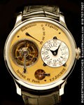 F.P. JOURNE SOUVERAIN TOURBILLION