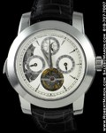 GIRARD-PERREGAUX OPERA II TOURBILLON MINUTE REPEATER GRAND COMPLICATION PLATINUM