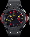 HUBLOT BIG BANG MANCHESTER UNITED RED DEVIL BANG
