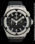 HUBLOT BIG BANG KING POWER FOUDROYANTE ZIRCONIUM