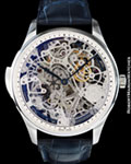 IWC IW524101 PORTUGUESE MINUTE REPEATER SKELETON 18K