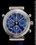 IWC Da Vinci Perpetual Calendar Rattrapante Chronograph
