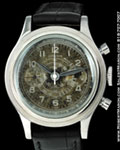 LONGINES CHRONOGRAPH CALIBER 13ZN STEEL
