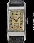 LONGINES LADY'S SMALL TANK WATCH