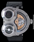 MB & F HM3 HOROLOGICAL MACHINE No 3 MAX BUSSER 18K