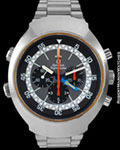 OMEGA 145.36 FLIGHTMASTER CHRONOGRAPH STEEL