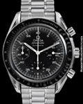 OMEGA SPEEDMASTER CHRONOGRAPH AUTOMATIC STEEL