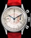 OMEGA CHRONOGRAPH CALIBER 33.3 STEEL