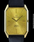 OMEGA CONSTELLATION AUTOMATIC 18K