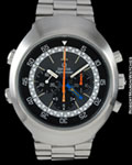 OMEGA 145.036 FLIGHTMASTER CHRONOGRAPH STEEL