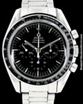 OMEGA VINTAGE SPEEDMASTER MOON WATCH CHRONOGRAPH 145.022 1969