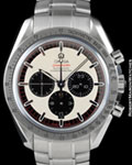 OMEGA SPEEDMASTER THE LEGEND CHRONOGRAPH STEEL