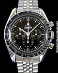 OMEGA SPEEDMASTER MOONWATCH STAINLESS