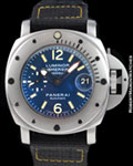 PANERAI PAM 87 E SUBMERSIBLE 1000M STEEL