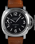 PANERAI PAM 005 LUMINOR MARINA STEEL