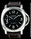 PANERAI LUMINOR MARINA 111 STEEL