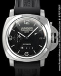 PANERAI LUMINOR PAM 270 1950 GMT 10-DAY STEEL