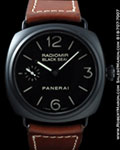 PANERAI PAM 292 RADIOMIR BLACK SEAL CERAMIC STEEL