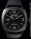 "PANERAI PAM 292 RADIOMIR BLACK SEAL ""PIG"" CERAMIC"