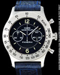 PANERAI MAR NOSTRUM PRE-VENDOME CHRONOGRAPH STEEL
