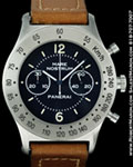 PANERAI MARE NOSTRUM 5218-301/A PRE-VENDOME CHRONOGRAPH STEEL