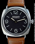 PANERAI RADIOMIR 1938 PAM232 I 47MM LIMITED EDITION STEEL