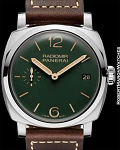 PANERAI RADIOMIR 1940 PAM 736 47mm STEEL NEW