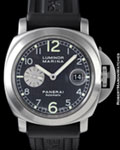 PANERAI LUMINOR MARINA PAM 86 D STEEL