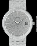 PIAGET ULTRA THIN AUTOMATIC 18K