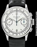 PATEK PHILIPPE TWO-REGISTER CHRONOGRAPH REFERENCE 130