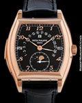 PATEK PHILIPPE 5013 R MINUTE REPEATER PERPETUAL 18K ROSE