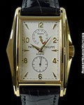 PATEK PHILIPPE 5100 MANTA RAY 18K 10 DAY POWER RESERVE BOX & PAPERS