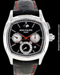 PATEK PHILIPPE 5951 SPLIT SECONDS CHRONOGRAPH PERPETUAL CALENDAR PLATINUM