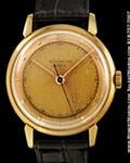 PATEK PHILIPPE 2482 R TWO-TONE DIAL 18K ROSE