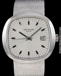 PATEK PHILIPPE BETA 21 3587 1 18K WHITE GOLD