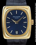 PATEK PHILIPPE 3603 ELLIPSE BETA 21 18K