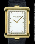 PATEK PHILIPPE LES GRECQUES REF. 3775 18K