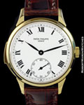 PATEK PHILIPPE 3979 J MINUTE REPEATER 18K