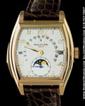PATEK PHILIPPE 5013 MR AUTOMATIC MINUTE REPEATER