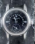 PATEK PHILIPPE 5016 P MINUTE REPEATER TOURBILLON PLATINUM