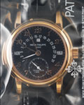 PATEK PHILIPPE 5016 R MINUTE REPEATER TOURBILLON 18K