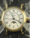 PATEK PHILIPPE PERPETUAL CALENDAR 5059 J 18K YELLOW GOLD