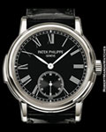 PATEK PHILIPPE 5078 P MINUTE REPEATER PLATINUM