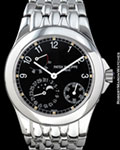 PATEK PHILIPPE 5085 MOONPHASE STEEL