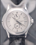 PATEK PHILIPPE 5134 P CALATRAVA TRAVEL TIME