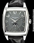 PATEK PHILIPPE 5135G 18K WHITE GOLD AUTOMATIC ANNUAL CALENDAR BOX PAPERS